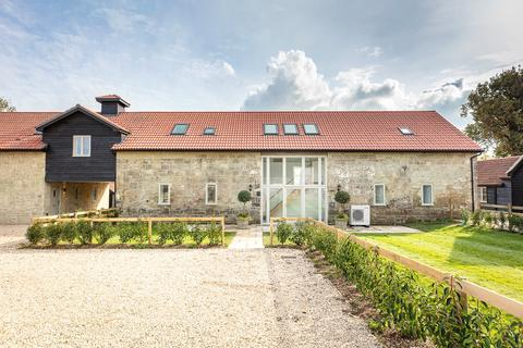 4 bedroom character property for sale - 1 New Barn Farm, Ansty, Salisbury, SP3