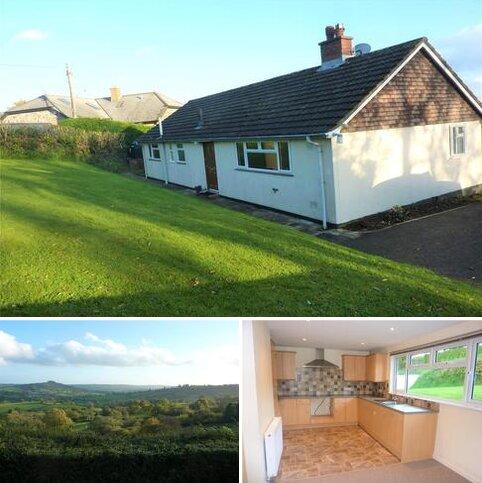 3 bedroom detached bungalow to rent - Luppitt, Honiton, EX14