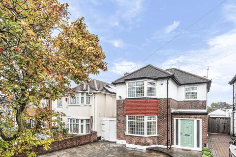 3 bedroom detached house for sale - Horn Park Lane, Lee