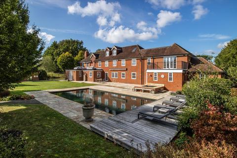 6 bedroom detached house for sale - Broom Lane, Langton Green, Tunbridge Wells, Kent, TN3