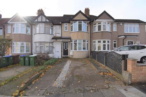 2 bedroom terraced house for sale - Lyndon Avenue Sidcup DA15