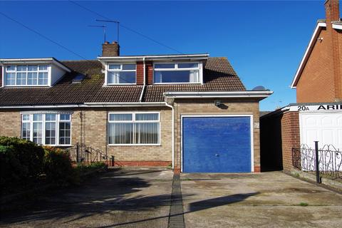 4 bedroom bungalow for sale - Thorn Road, Hedon, Hull, HU12