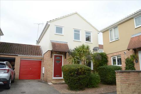 3 bedroom link detached house for sale - Hartley Close, Chelmsford