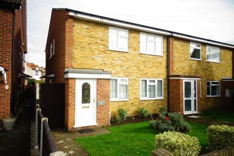 2 bedroom ground floor maisonette for sale - Christopher Court, Stanwell Road, Ashford, TW15
