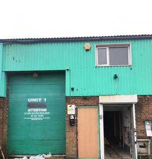 Property to rent - Unit Buckland Road, Humberstone, Leicester, LE5