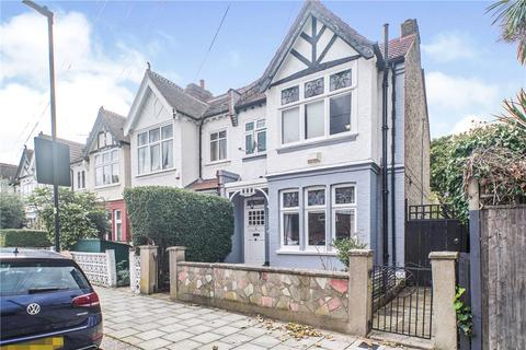4 bedroom semi-detached house for sale - Daysbrook Road, London, SW2