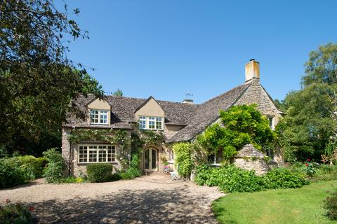 4 bedroom detached house for sale - Yelford, Witney, Oxfordshire, OX29