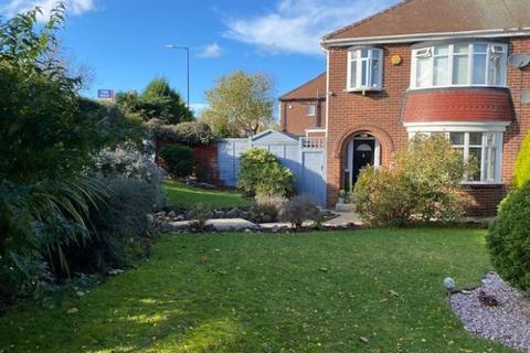 3 bedroom semi-detached house for sale - CAIRNS ROAD, FULWELL, SUNDERLAND NORTH