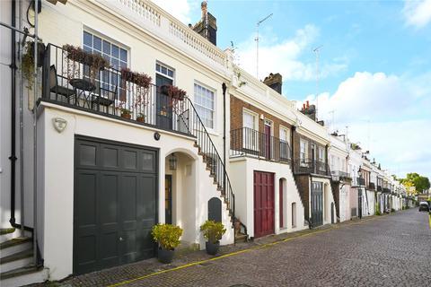 2 bedroom mews to rent - Holland Park Mews, Holland Park, Kensington, London