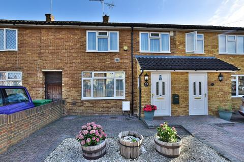 3 bedroom terraced house for sale - Randolph Road, Slough, SL3