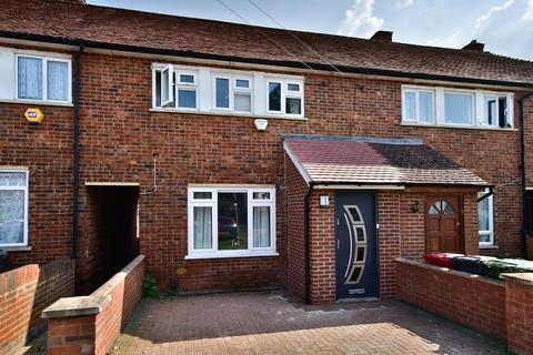 4 bedroom terraced house - Paget Road, Langley, SL3