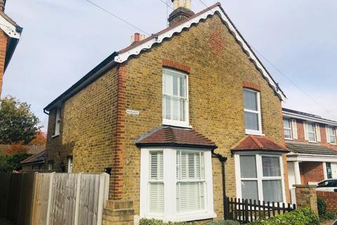 2 bedroom semi-detached house for sale - Rooksmead Road,  Lower Sunbury,  TW16