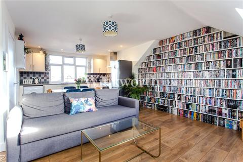 3 bedroom flat for sale - Tottenhall Road, London, N13