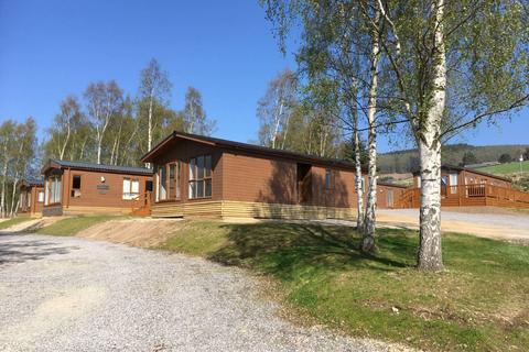 2 bedroom holiday lodge for sale - Lodges with mountain views, Nr Aberdeen
