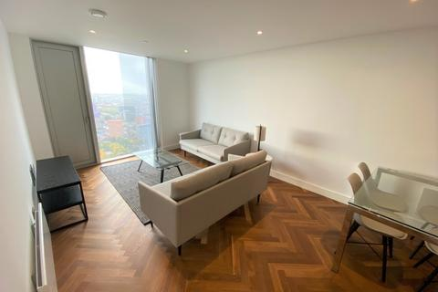 2 bedroom apartment to rent - Owen Street Manchester M15