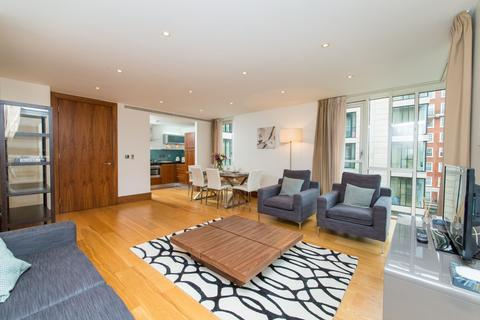 2 bedroom apartment to rent - Parkview Residence, Baker Street, Marylebone, NW1