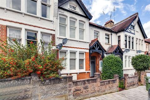 3 bedroom terraced house to rent - Doverfield Road, London, SW2