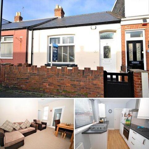2 bedroom cottage for sale - Haddon Road, Grangetown