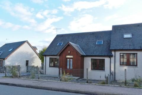 2 bedroom semi-detached house for sale - Kylintra Crescent, Grantown on Spey PH26
