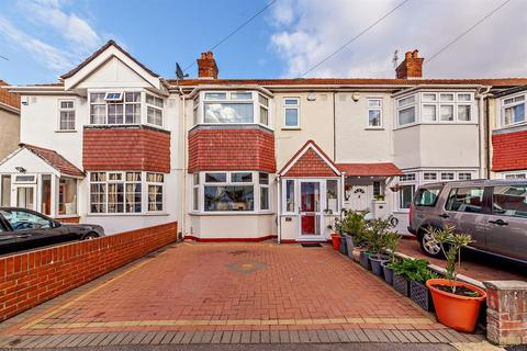 4 bedroom terraced house for sale - Byron Avenue, New Malden , KT3