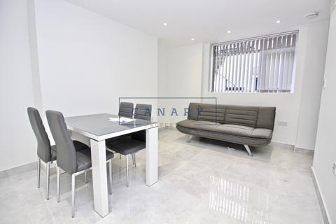 Studio to rent - Gloucester Terrace, Paddington, London, W2