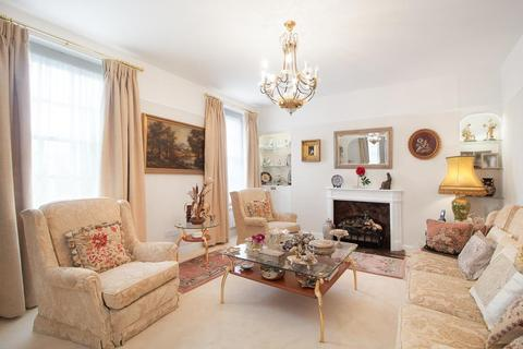 2 bedroom flat for sale - Clarewood Court, Seymour Place, London, W1H
