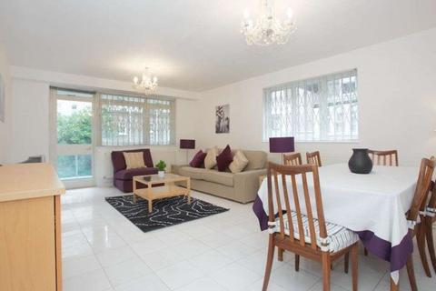 2 bedroom apartment to rent - Porchester Terrace, Bayswater