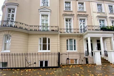 2 bedroom flat to rent - Holland Park Avenue, London