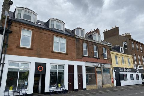 1 bedroom in a flat share to rent - North Harbour Street, Ayr KA8