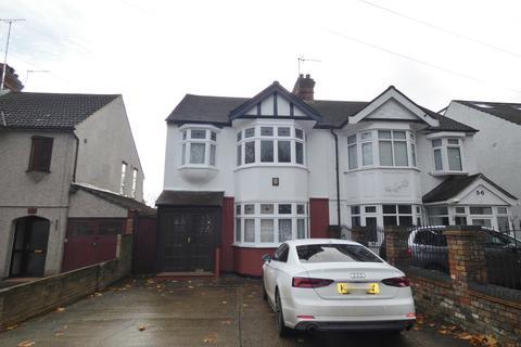 3 bedroom semi-detached house for sale - Main Road, Romford RM1