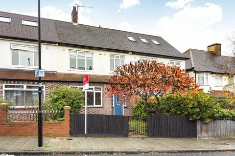 3 bedroom terraced house for sale - Thornlaw Road, West Norwood