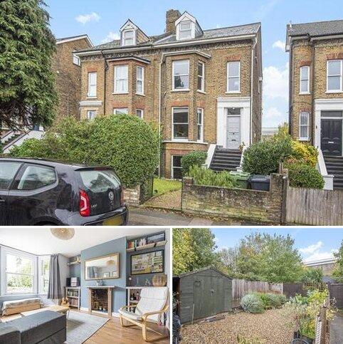 1 bedroom flat for sale - Elmcourt Road, West Norwood
