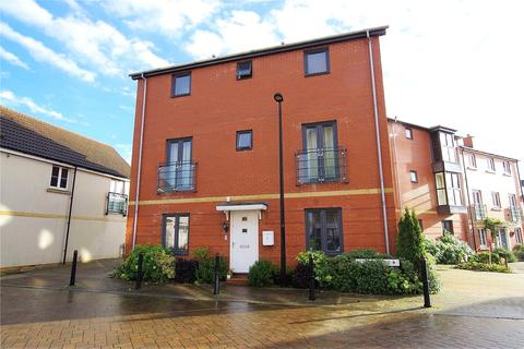 2 bedroom apartment for sale - Comfrey House, 42 Seacole Crescent, Swindon, Wiltshire, SN1