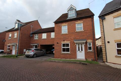 4 bedroom semi-detached house for sale - Wilkinson Close, , Chilwell, NG9 6RL