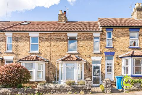 2 bedroom terraced house for sale - Salisbury Road, Lower Parkstone, Poole, BH14