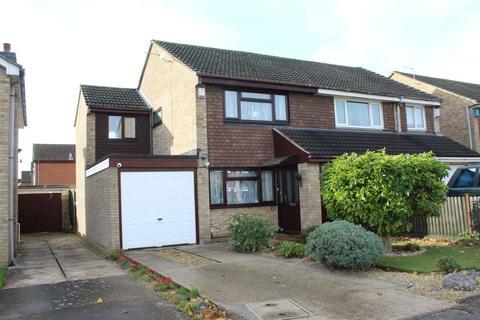 3 bedroom semi-detached house for sale - Rides Court, Moulton, Northampton NN3 7UA