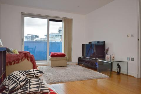 2 bedroom apartment to rent - Westgate Apartment , 14 Western Gateway, London, E16