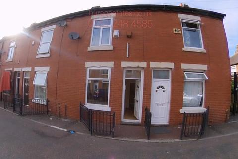 3 bedroom detached house for sale - Stainer Street, Longsight, Manchester