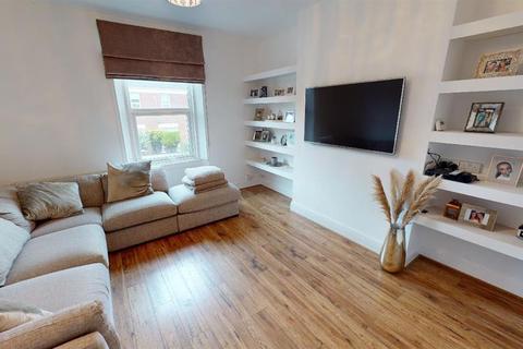 3 bedroom maisonette for sale - Rosedale Terrace, North Shields, NE30 2HP