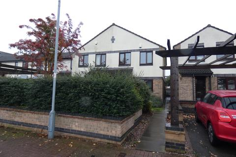 3 bedroom townhouse to rent - Clarkson Drive, Beeston, Nottingham NG9