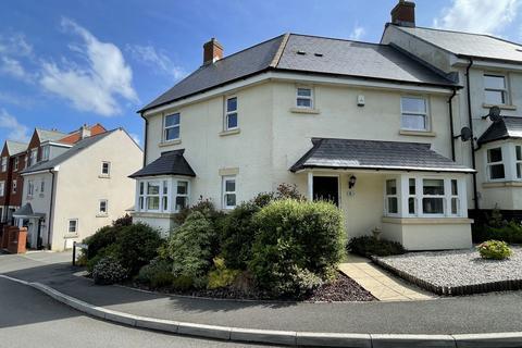 3 bedroom semi-detached house for sale - Morlaix Close, Dawlish, EX7