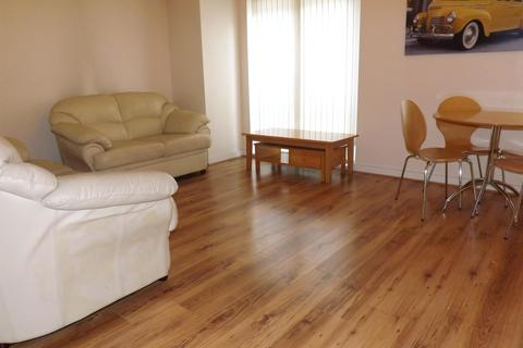 2 bedroom apartment to rent - Central Court, Melville Street, Salford, M3 6DH