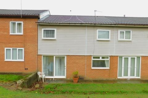 3 bedroom terraced house for sale - BRENDON PLACE, PETERLEE, PETERLEE