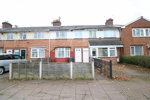 3 bedroom terraced house for sale - Astley Road, Handsworth, West Midlands, B21