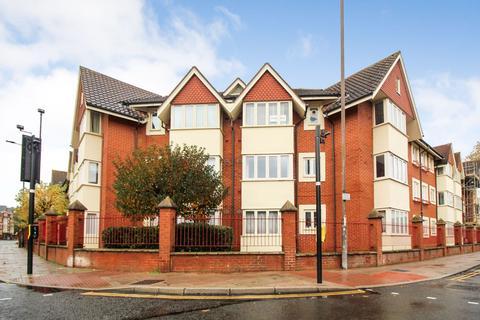 3 bedroom flat for sale - Olivier Court, Union Street, Bedford