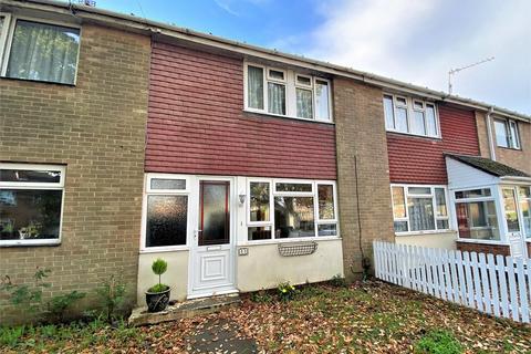 3 bedroom terraced house for sale - Mallard Road, Castle Lane West, Bournemouth, Dorset