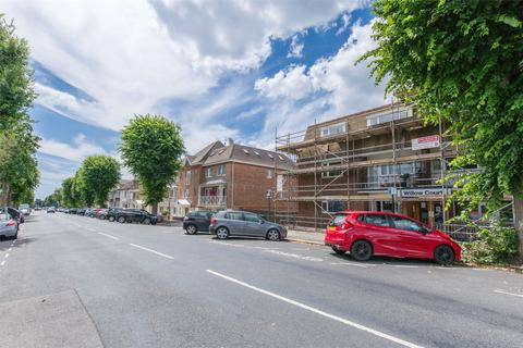 2 bedroom flat for sale - Palmeira Avenue, HOVE, East Sussex