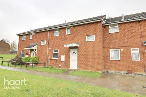 2 bedroom terraced house for sale - Morris Close, Luton