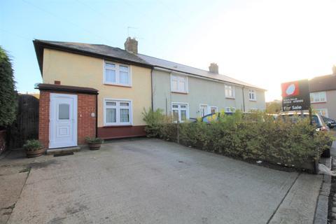 3 bedroom end of terrace house for sale - St. Vincents Road Dartford DA1
