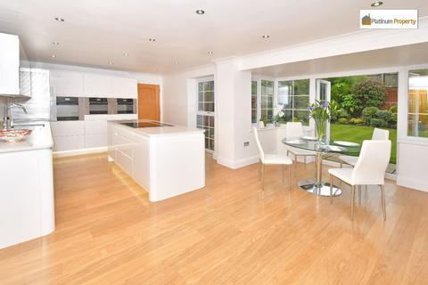 5 bedroom detached house for sale - Franklin Drive, Blythe Bridge, Stoke-on-Trent